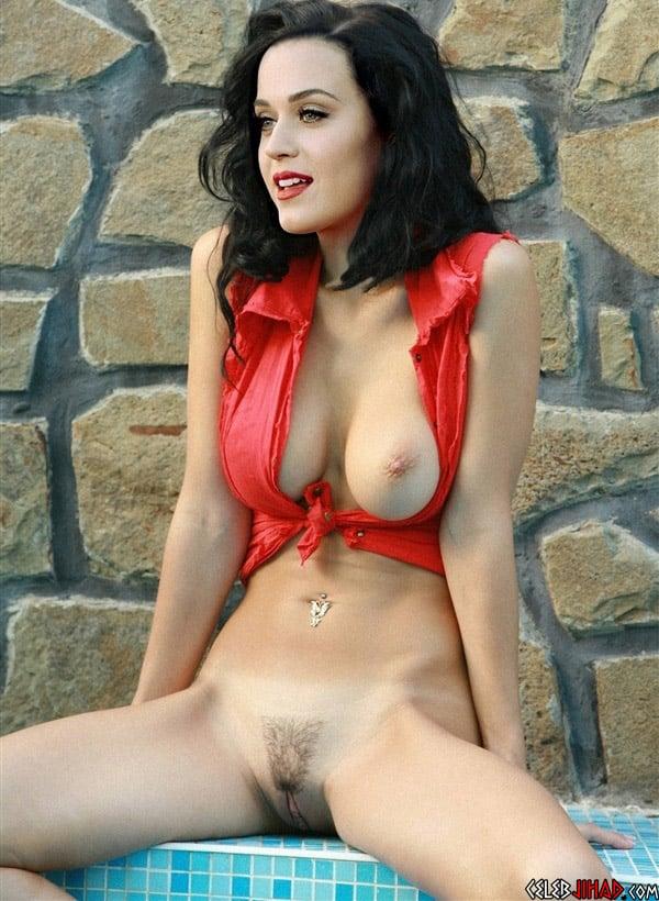 Katy perry leaked nude