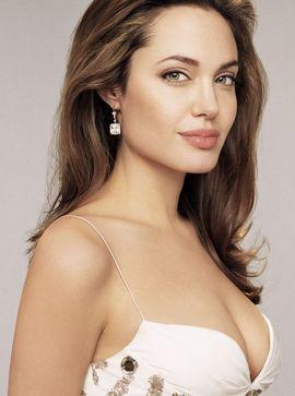 Angelina jolie porn parties