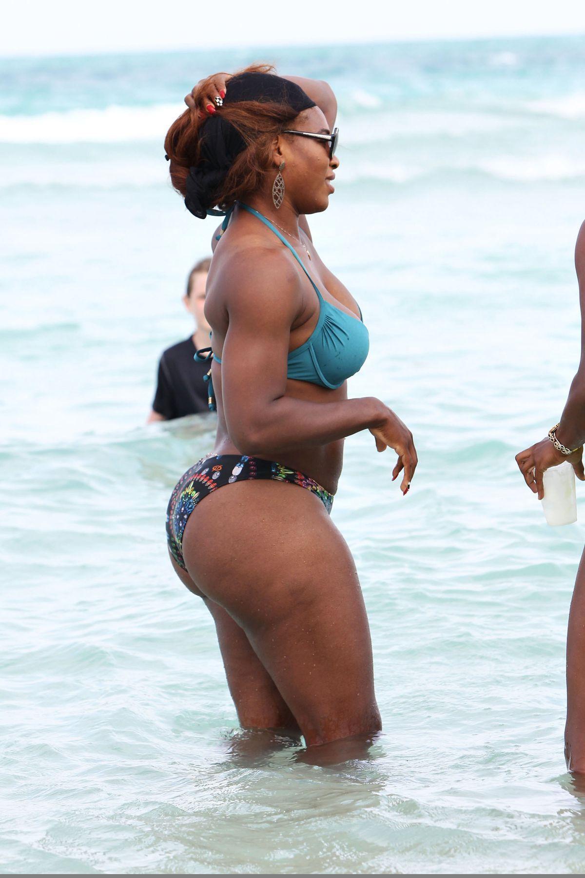 Serena williams hot ass