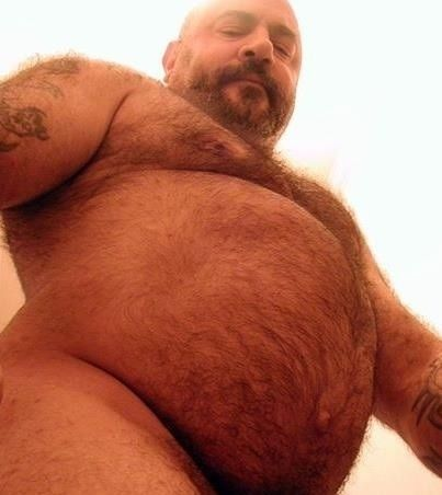 Men with big long nipples