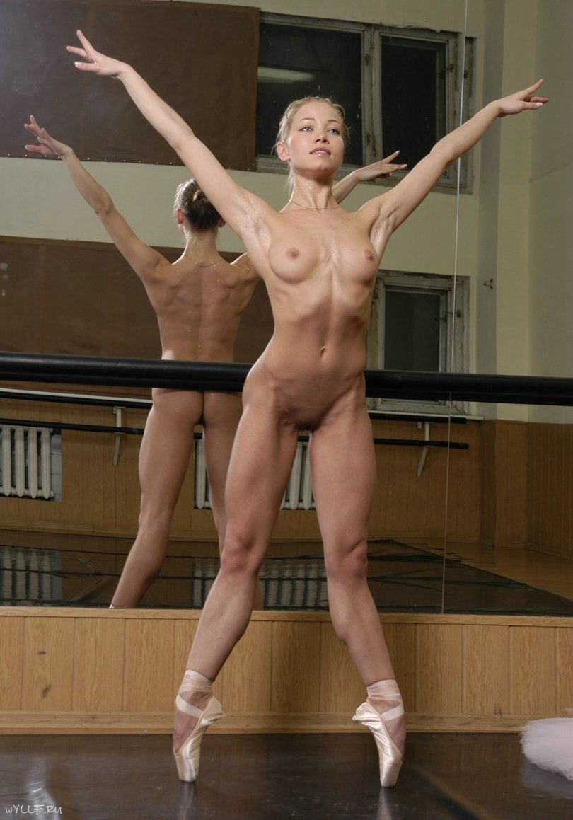 Gymnasts naked nude gymnastics