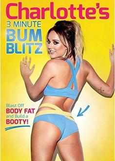 Caroline pierce bubble butt