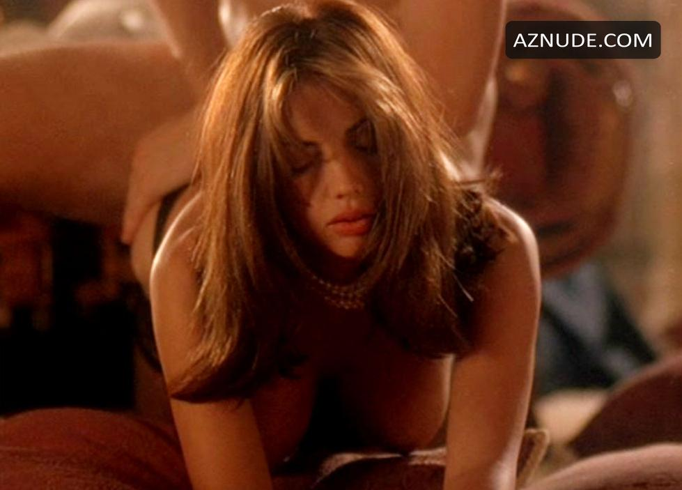 scorsese pussy Nicolette nude