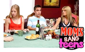 Moms bang teens com