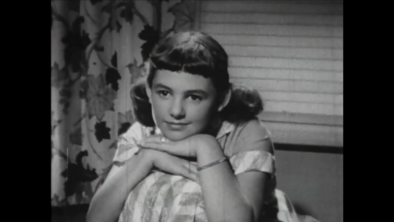 Vintage junior girl sex