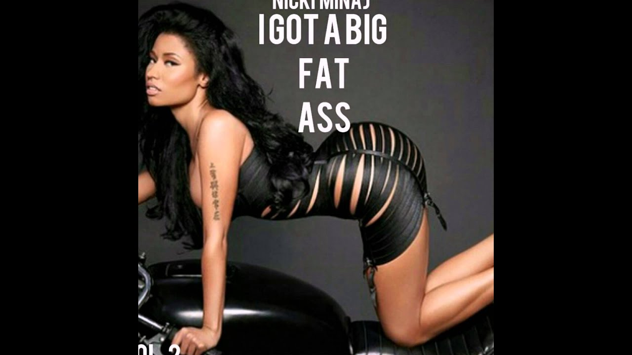 Big fat ass images