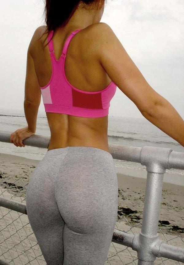 Hot sexy girls tight ass