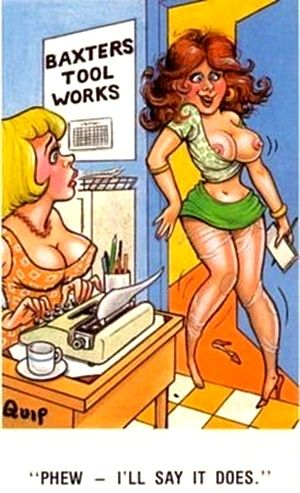 Funny adult sex cartoons jokes