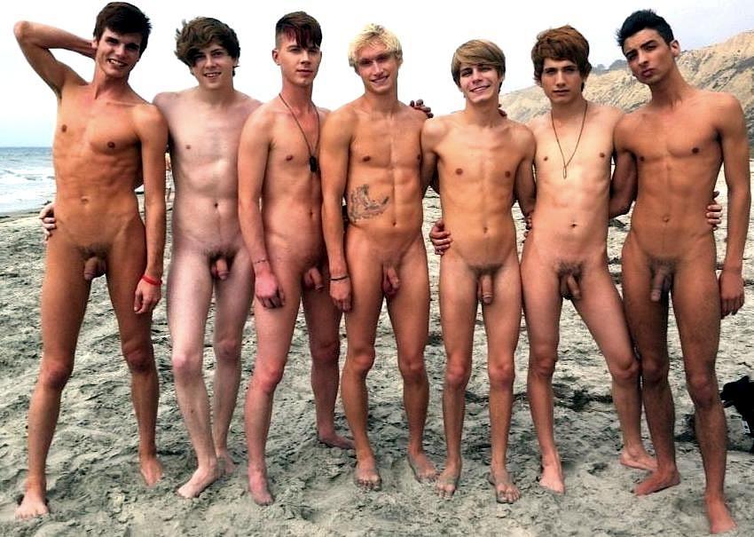 Group topless calendar pirelli something