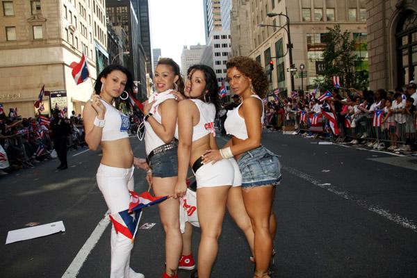 Puerto rican girls ass and feet