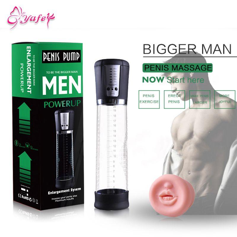 enlargement Male penis