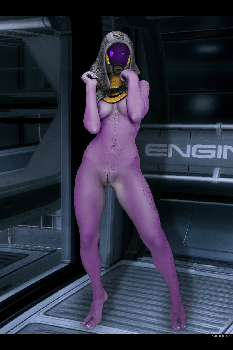 Miranda lawson mass effect liara porn