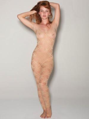 Pantyhose callista model