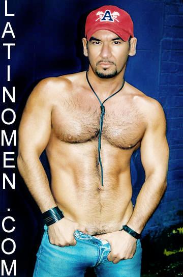 Latino muscle men gay porn