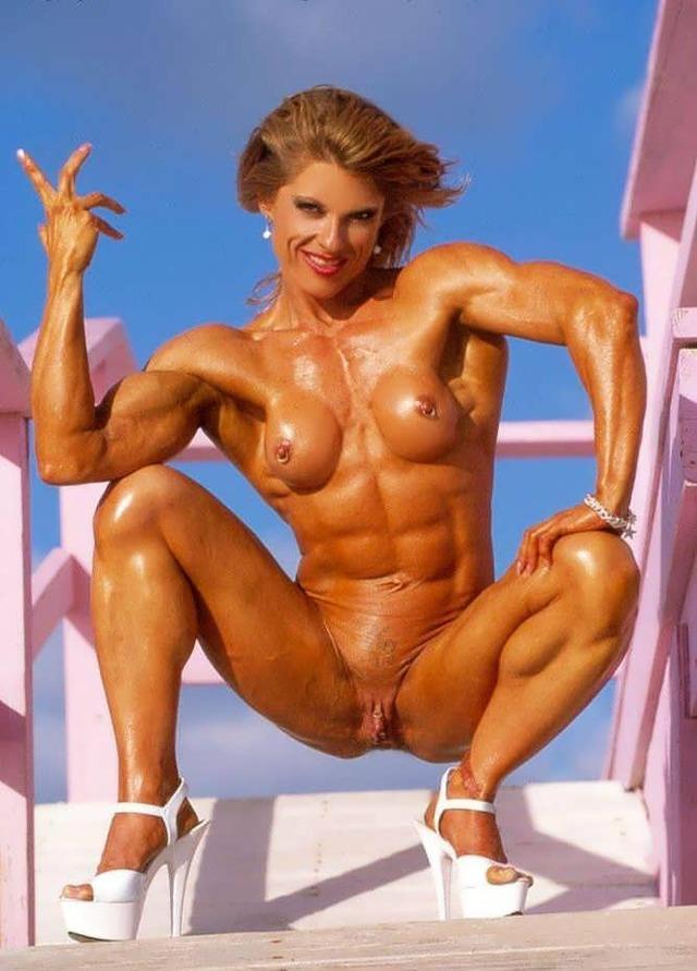 athletes olympic nude female Naked
