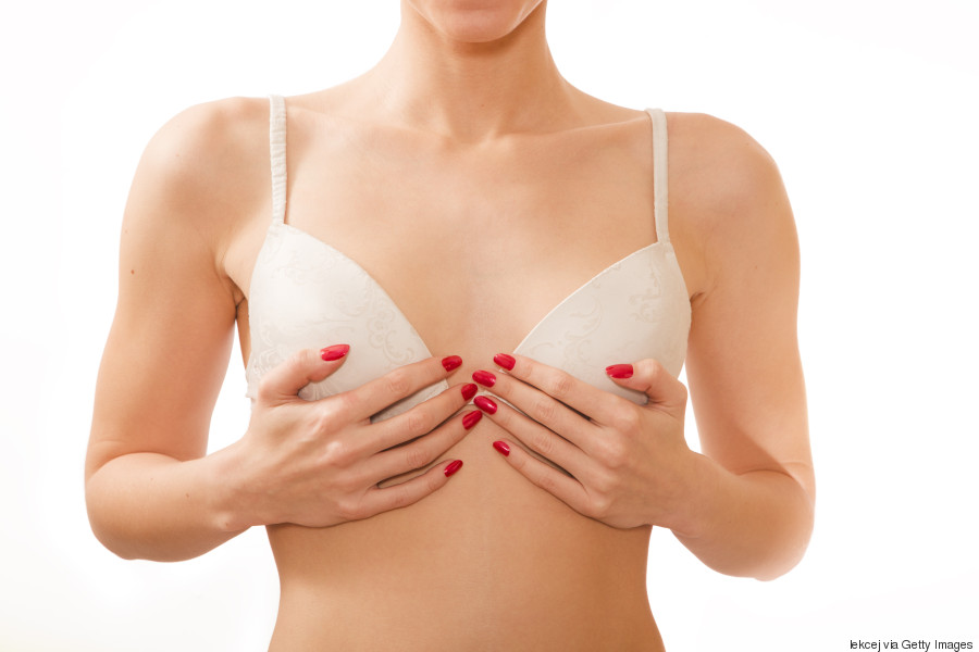 no chested tits flat Tiny