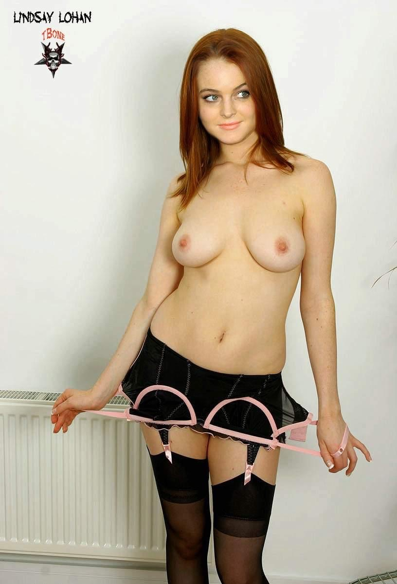 Lindsay lohan xxx porn