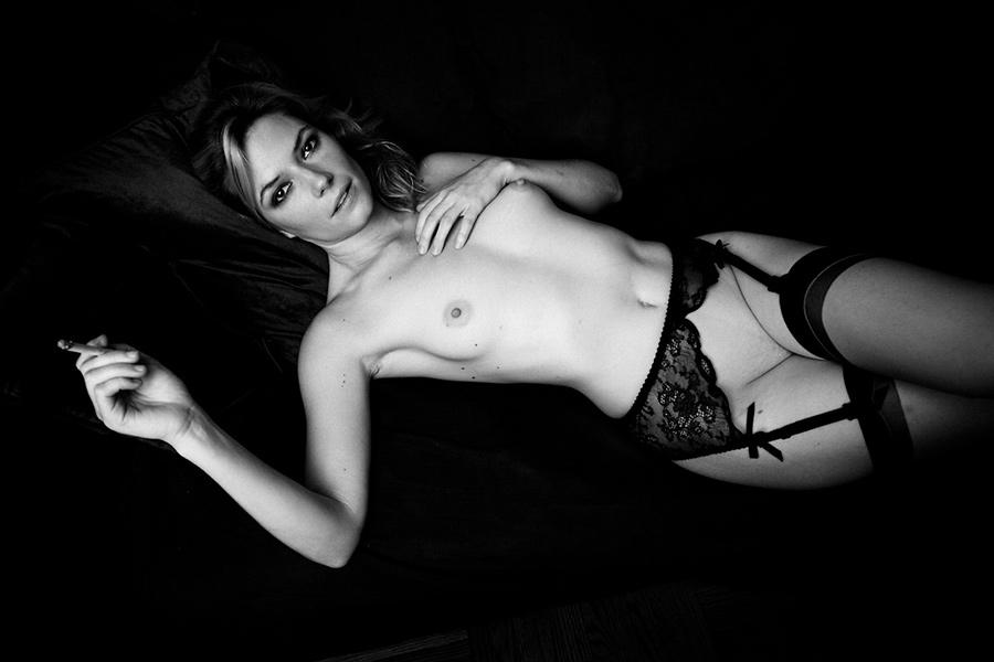 Most erotic nude art