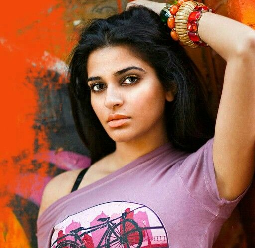 Apologise, but, naked nadia ali have thought