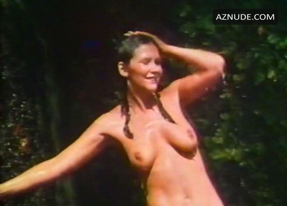 Linda lovelace naked