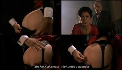 Dana delany naked