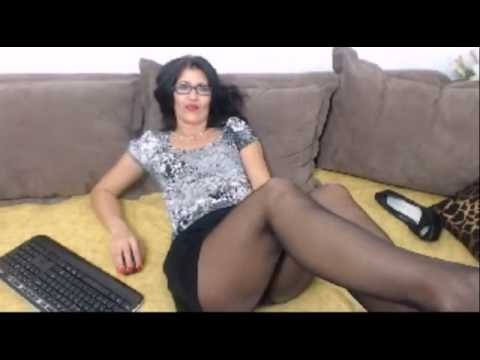 Bbw mature women in pantyhose
