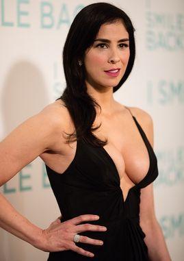 Sarah silverman nude