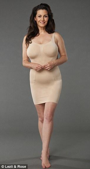 Milf wife lingerie nude