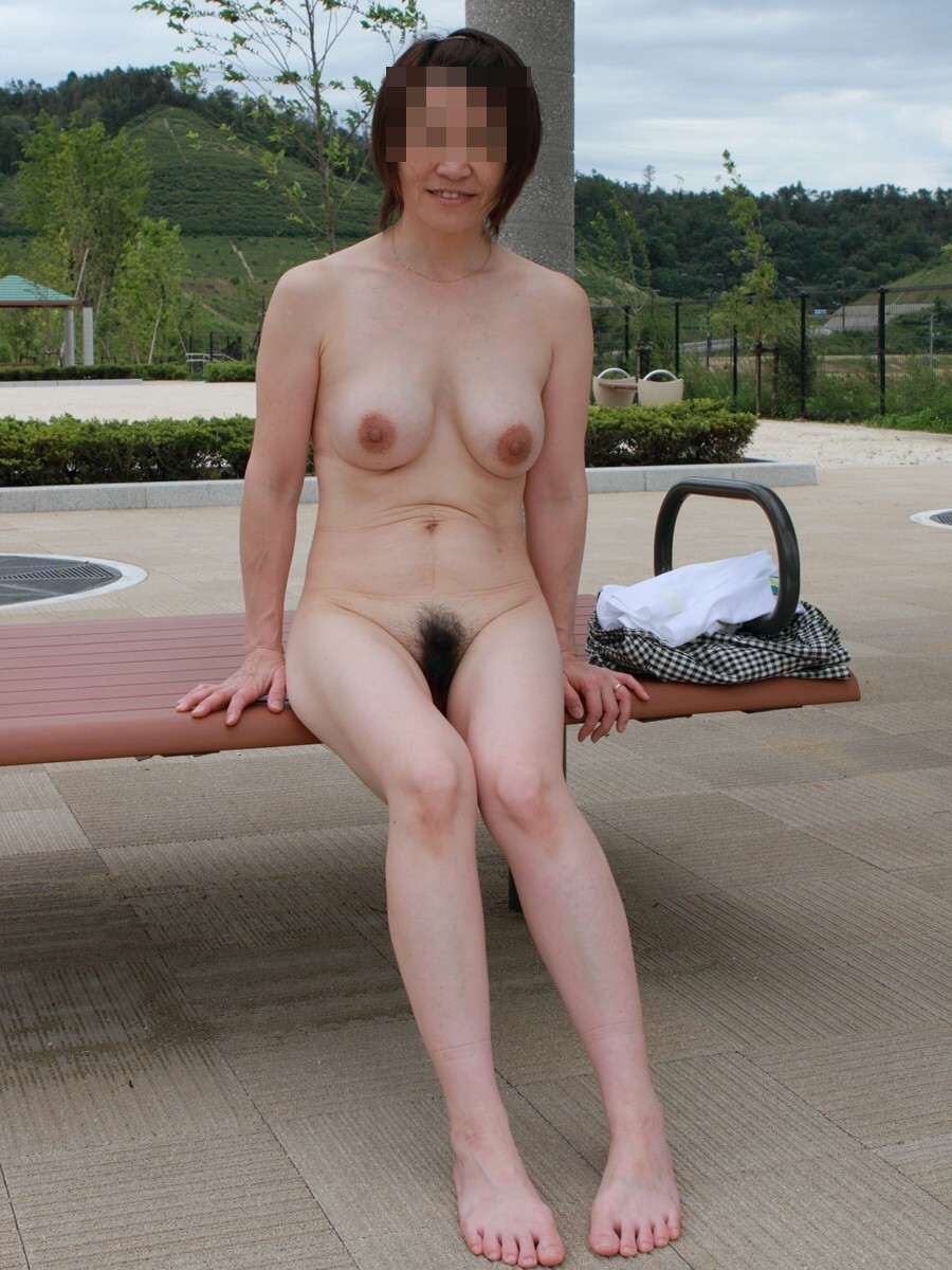 Midget solo nude photo