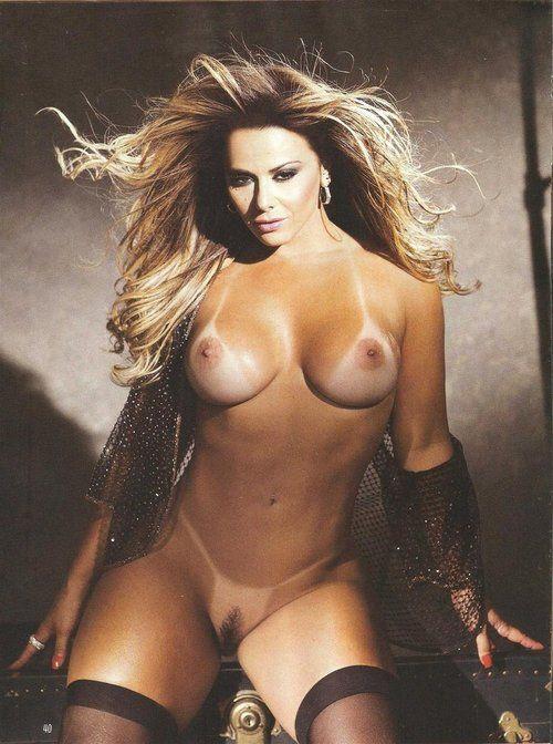 Viviane araujo nude sex