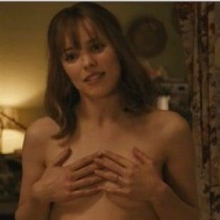 Rachel true nude