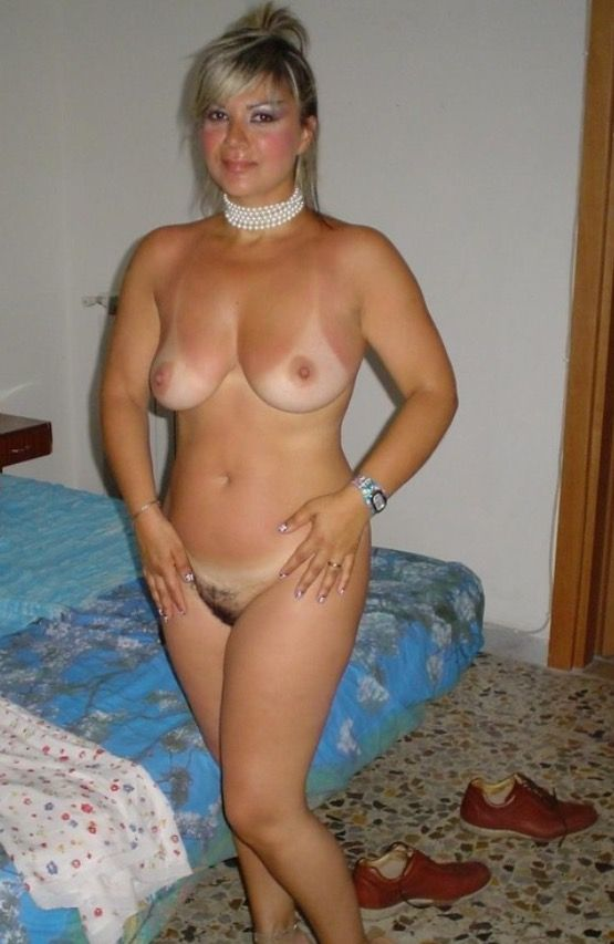 Sexy naked mature women nude