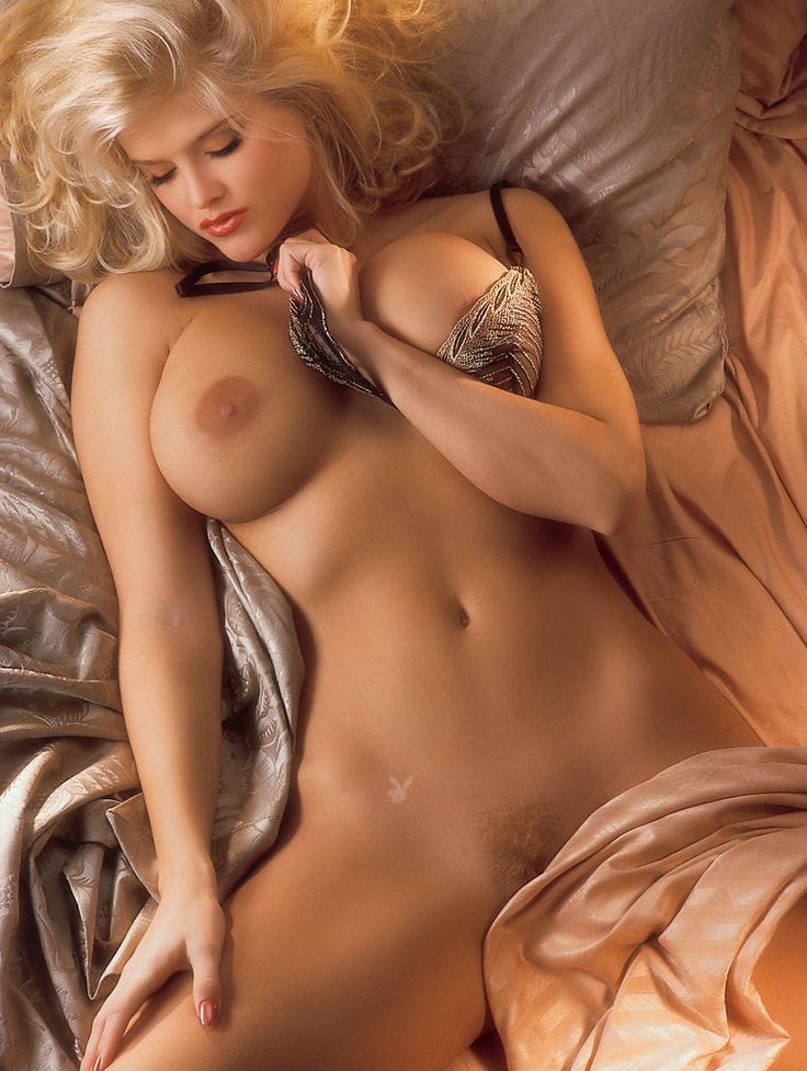 Naked anna nicole smith nude