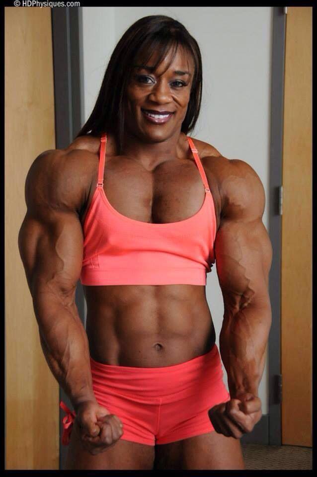 Female bodybuilders fucking women
