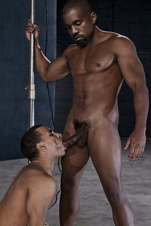 Chris brown gay porn