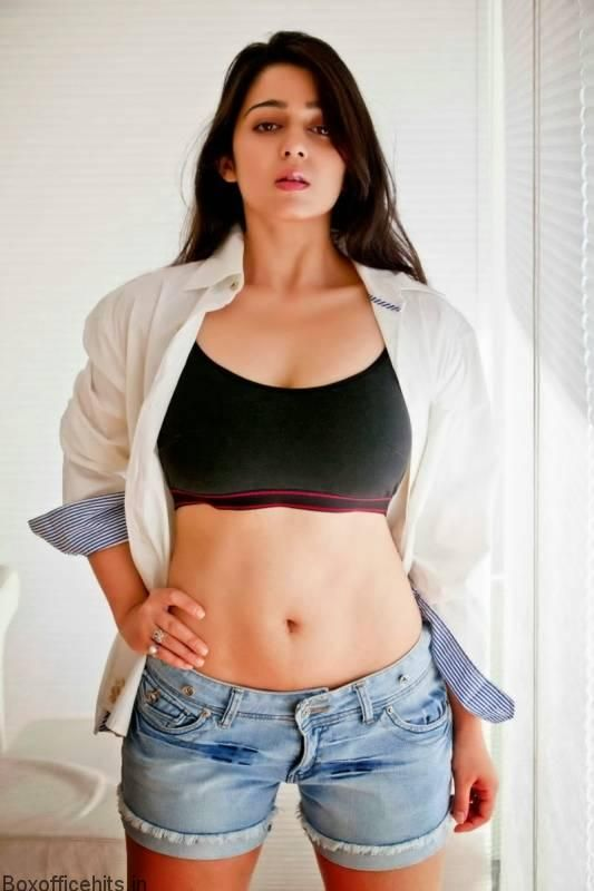 Sexy office indian girl