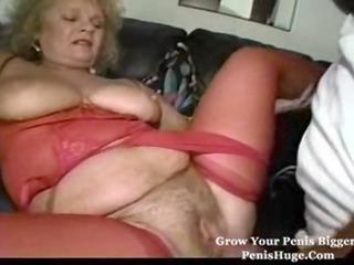 Granny anal free movies xxx porn