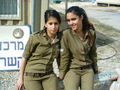 Israeli girls nude