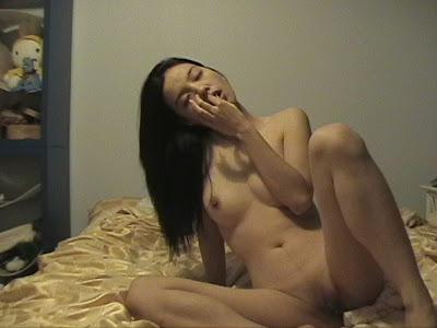 Mandy chen nude