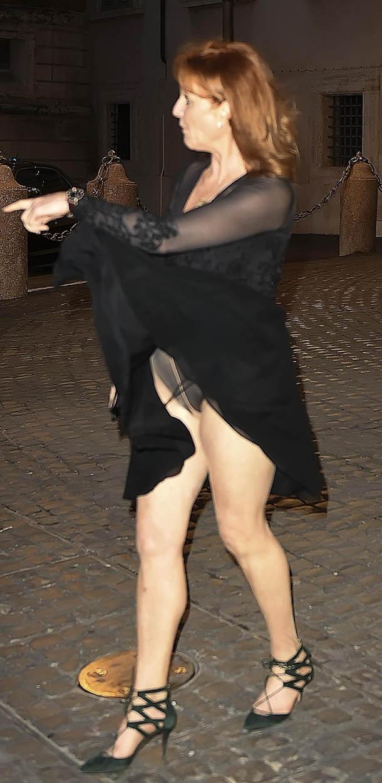 Princess sarah ferguson nude