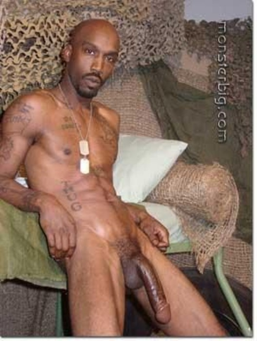 Bam gay porn star