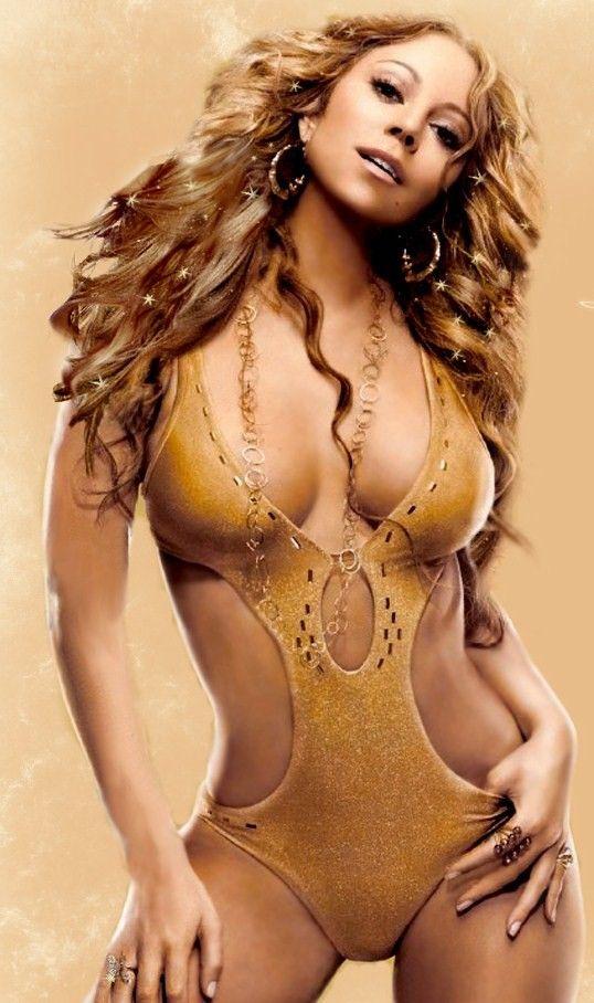 Mariah carey playboy