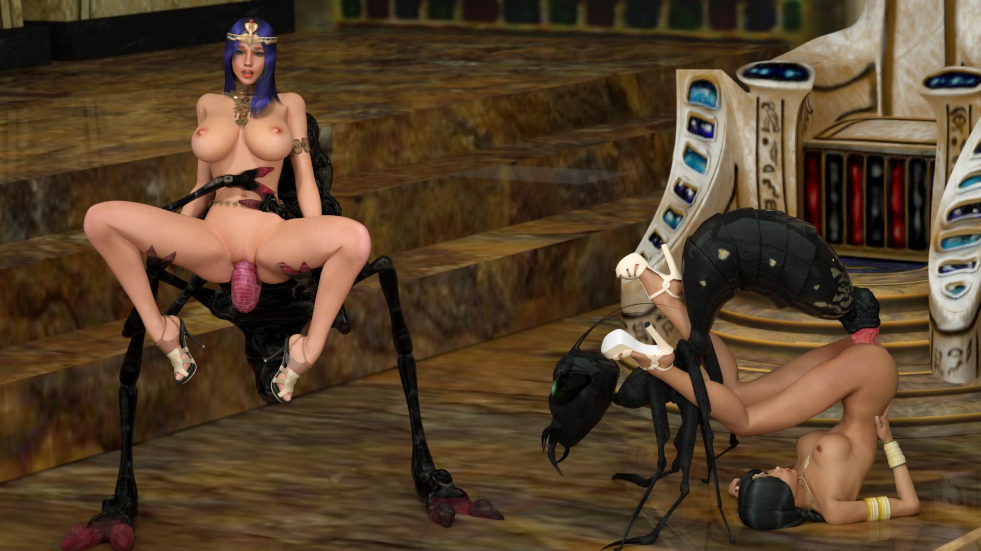 Pharao porn