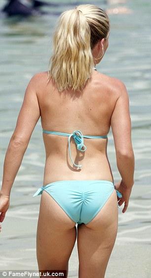 bikini Kendra wilkinson