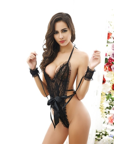 Free porn sexy girls in lingerie