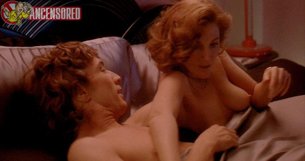 Annette o toole nude