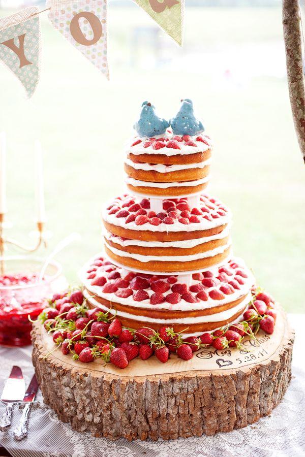 Strawberry shortcake girl nude