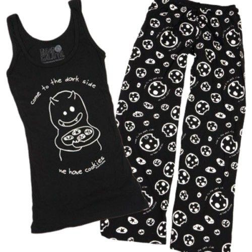Cute teen pajamas