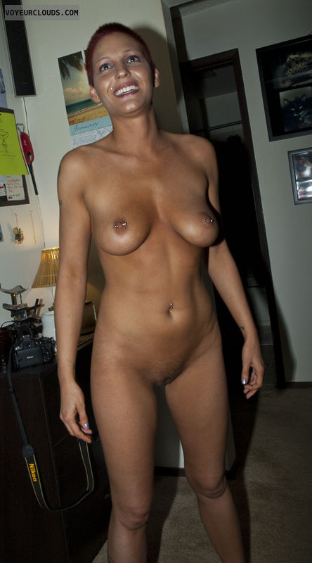 Sexy hot naked wives