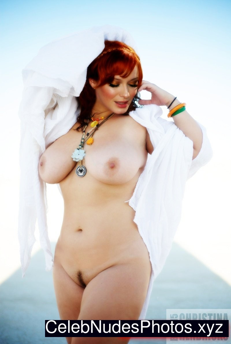 Christina hendricks naked pictures agree, rather